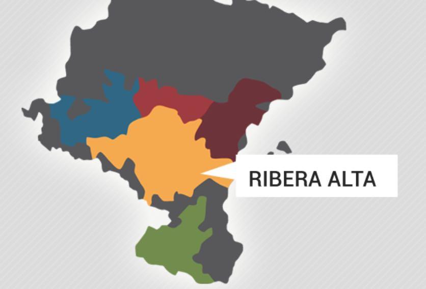 Ribera Alta
