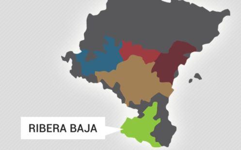Ribera Baja