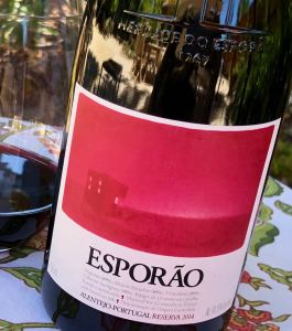 Herdade do Esporao Reserve Red