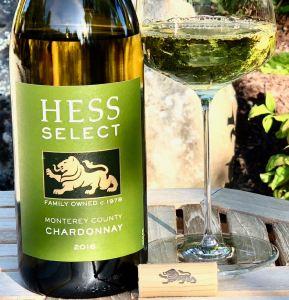 Hess Select Chardonnay