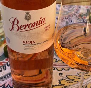 Beronia Rose