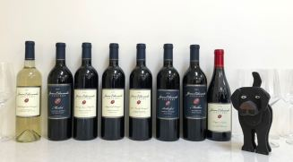 Jean Edwards Cellars current releases