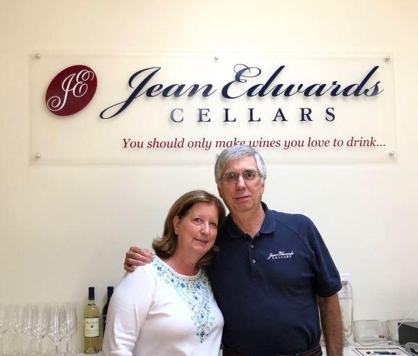 Karen and John Troisi