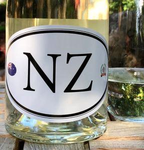 Locations NZ7 New Zealand Sauvignon Blanc