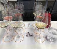 Aridus Wine Co wine tasting