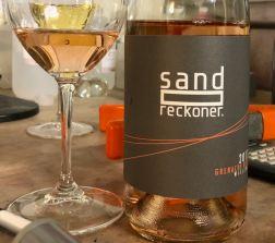 Sand Reckoner Grenache Rose