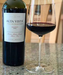 Alta Vista Terroir Selection Malbec