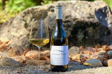 Chalk Hill Sonoma Coast Chardonnay featured photo