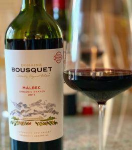 Domaine Bousquet Premium Malbec