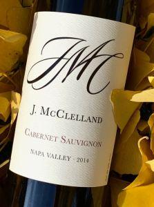 J McClelland Cabernet Sauvignon