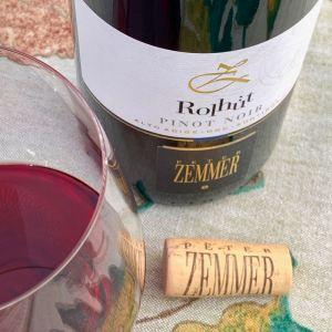 Peter Zemmer Rolhut Pinot Noir