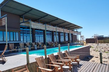 Fish River Lodge featured photo