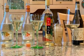 Sweet Wines for Springtime featured photo