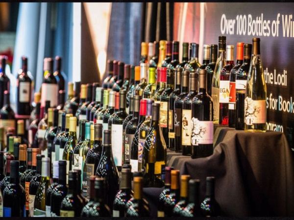 Lodi Wine and Food Festival featured photo