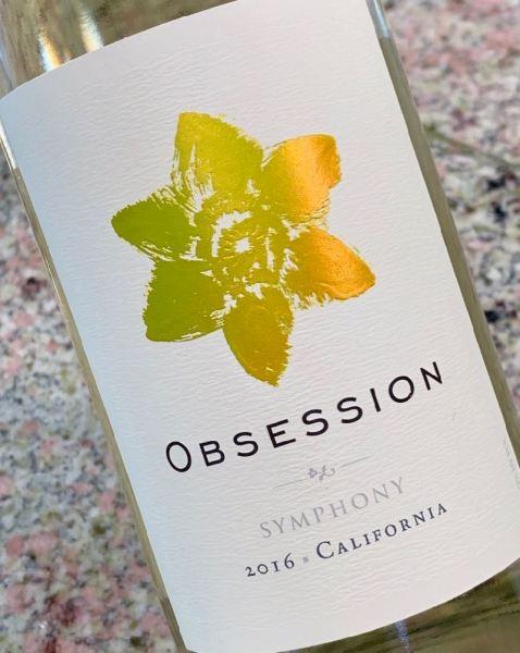 2016 Obsession Symphony, California