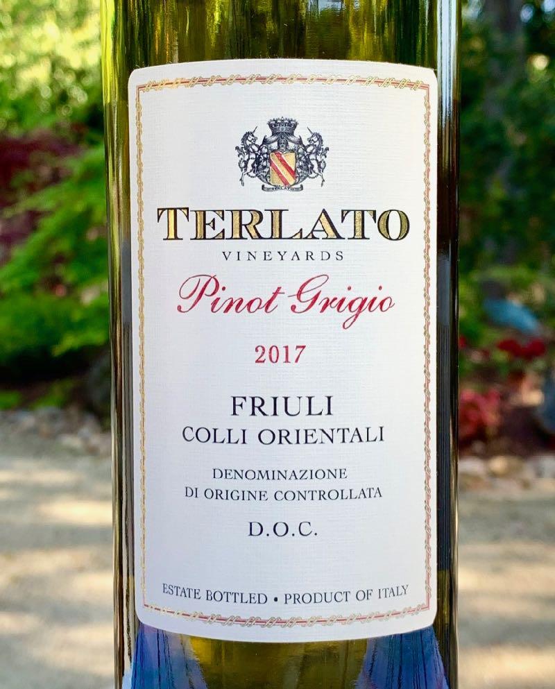In Defense of Pinot Grigio