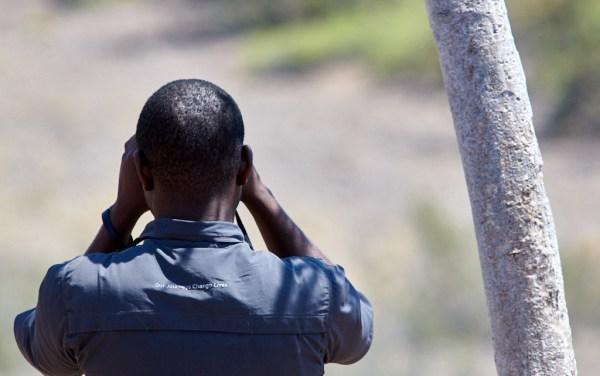Our Journeys Change Lives - Wilderness Safaris