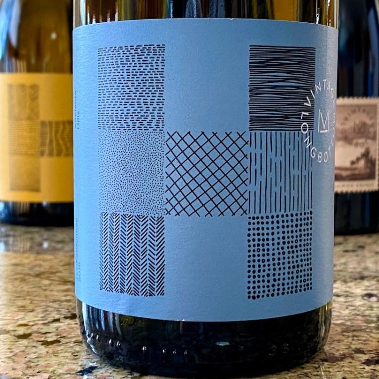 2018 Vintage Longbottom H Chardonnay, Adelaide Hills photo