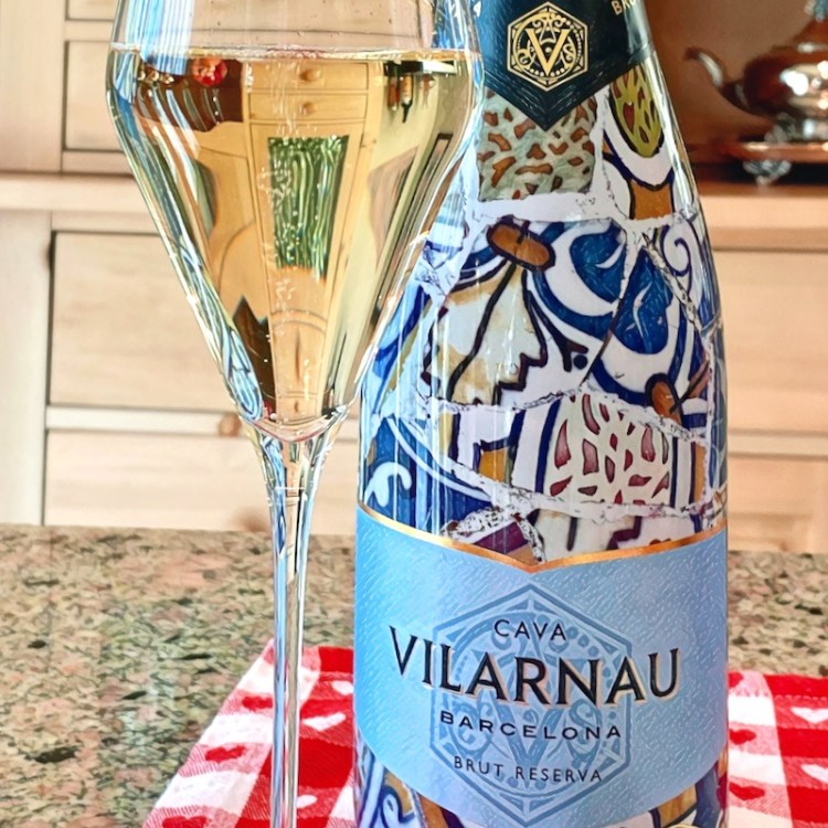 Vilarnau Brut Reserva NV, Cava photo