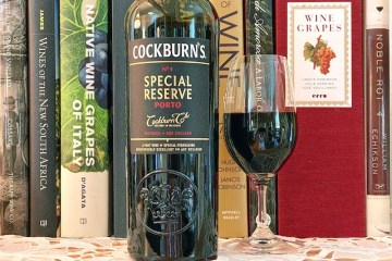 Cockburn's Special Reserve Port featured photo