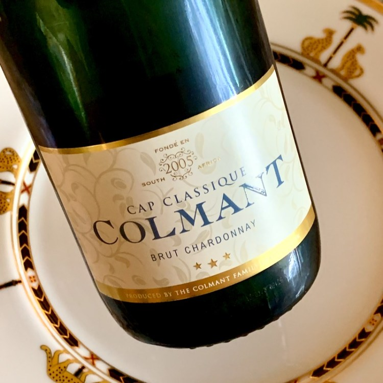Colmant Brut Chardonnay NV photo