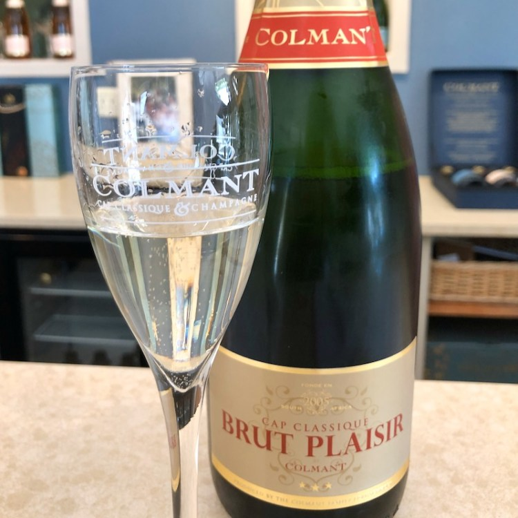 Colmant Brut Plaiser NV photo