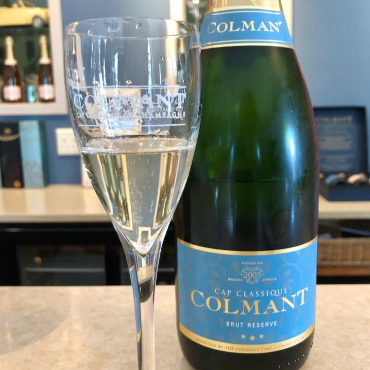 Colmant Brut Reserve NV photo