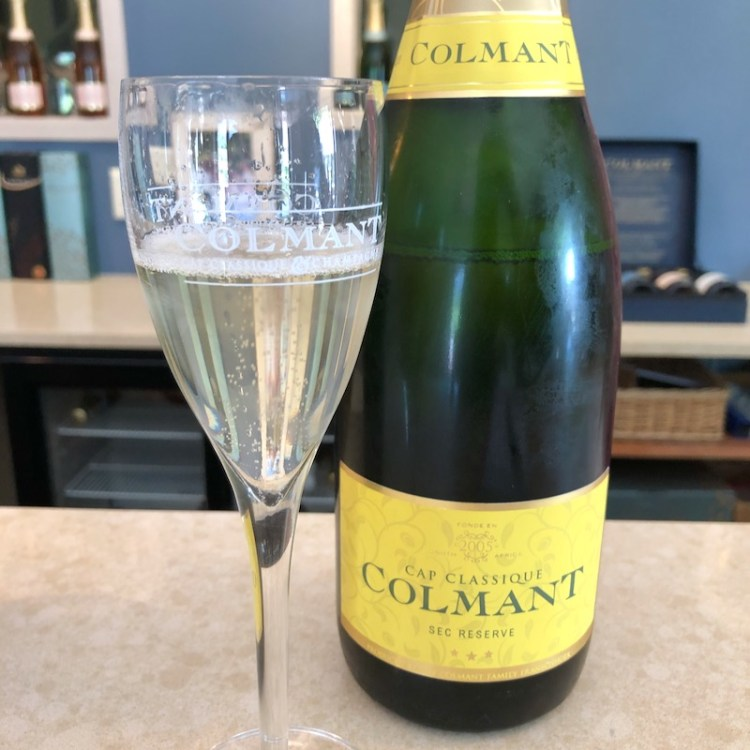 Colmant Sec Reserve NV photo