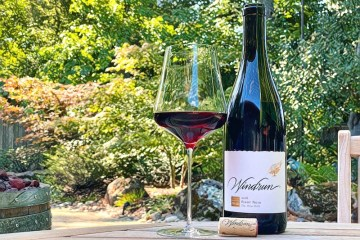Windrun Pinot Noir featured photo