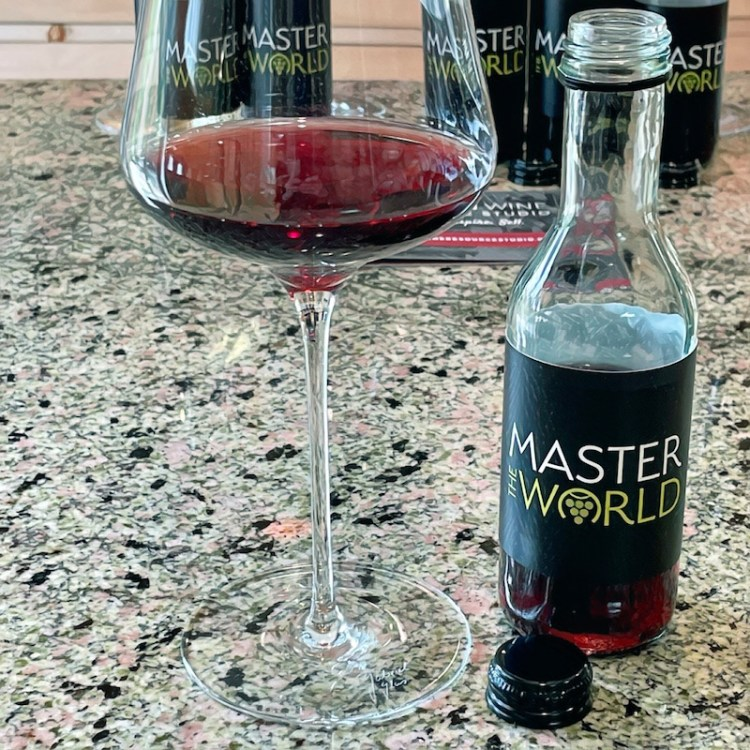 2018 Analemma Wines Mosier Hills Estate Grenache, Columbia Gorge photo