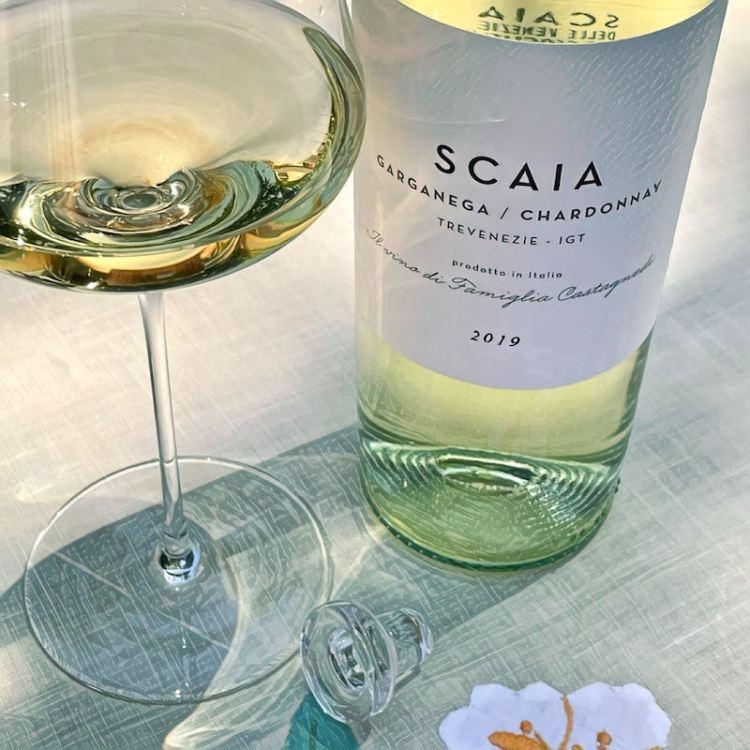 2019 SCAIA Garganega/Chardonnay, Trevenezie IGT photo