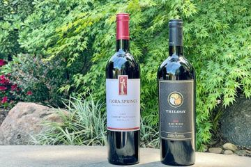 Flora Springs Red Wines featured photo