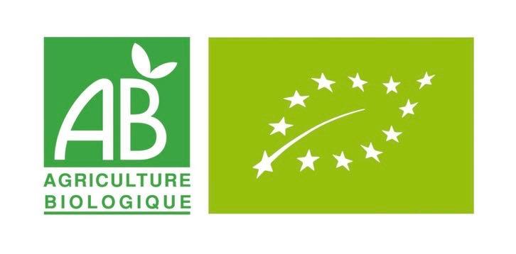 Agriculture Biologique logo photo