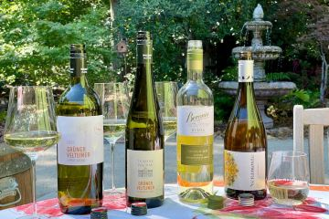 White Wines For Summer Imported by González Byass photo