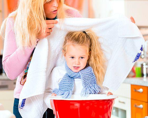 От бронхита что быстро помогает детям