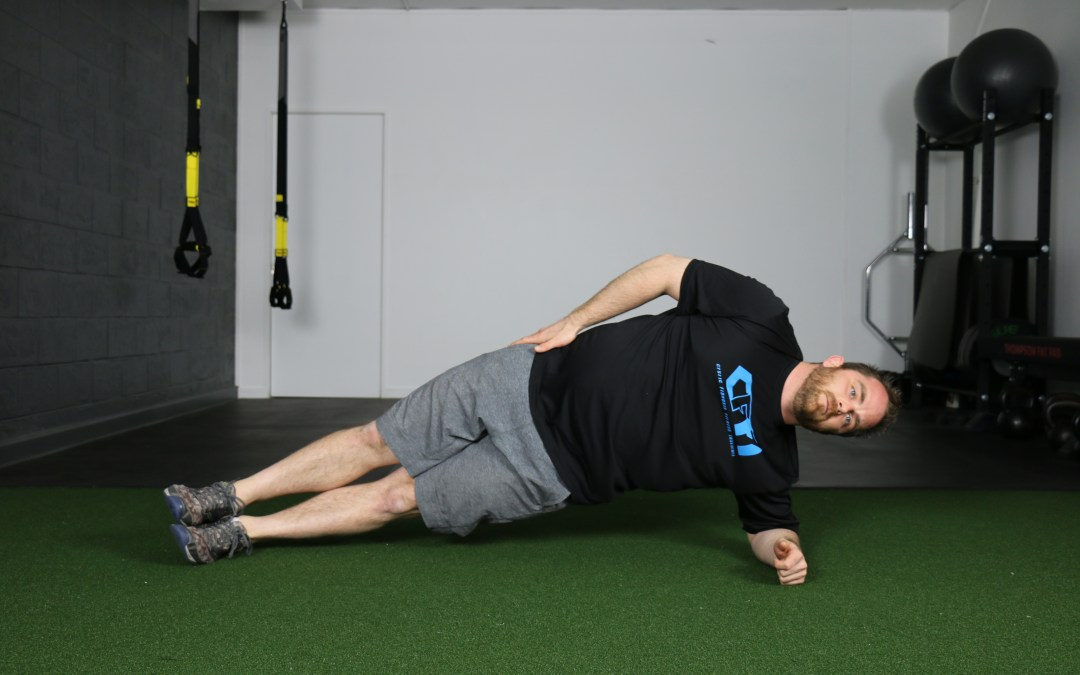Neuromuscular Activation: The key to improved quality of life