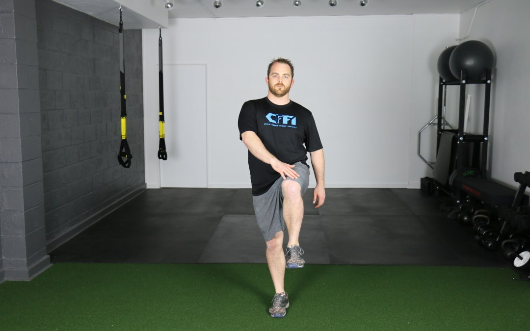 3 Tips to Improving your Warm Up