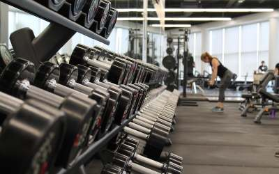 Why Strength Training Could Add Years to a Teenager Fighting Cystic Fibrosis