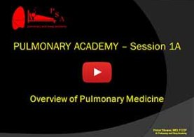 Pulmonary Academy Free Video Preview
