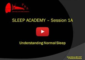 Sleep Academy Free Video Preview