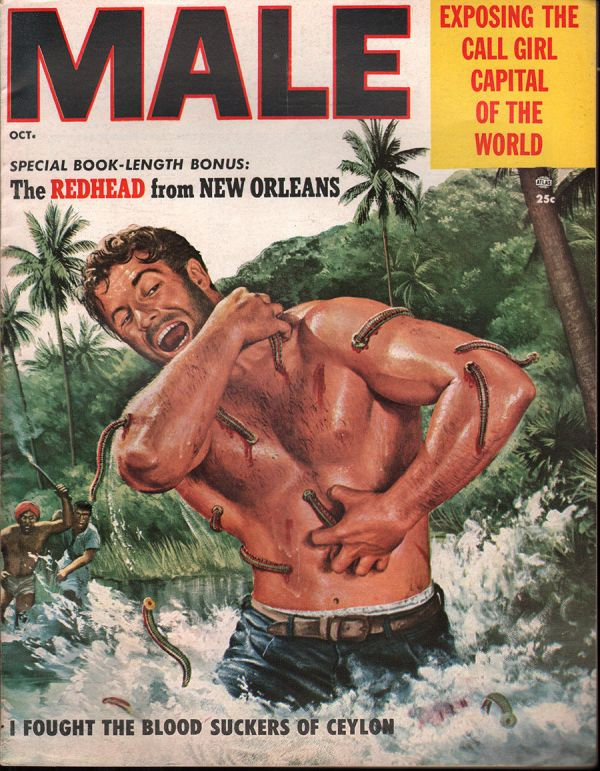 Male October 1955