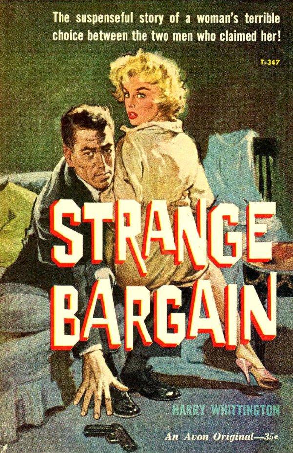 19582065-[Strange Bargain.2-3