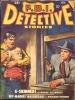 FBI Detective August 1950 thumbnail