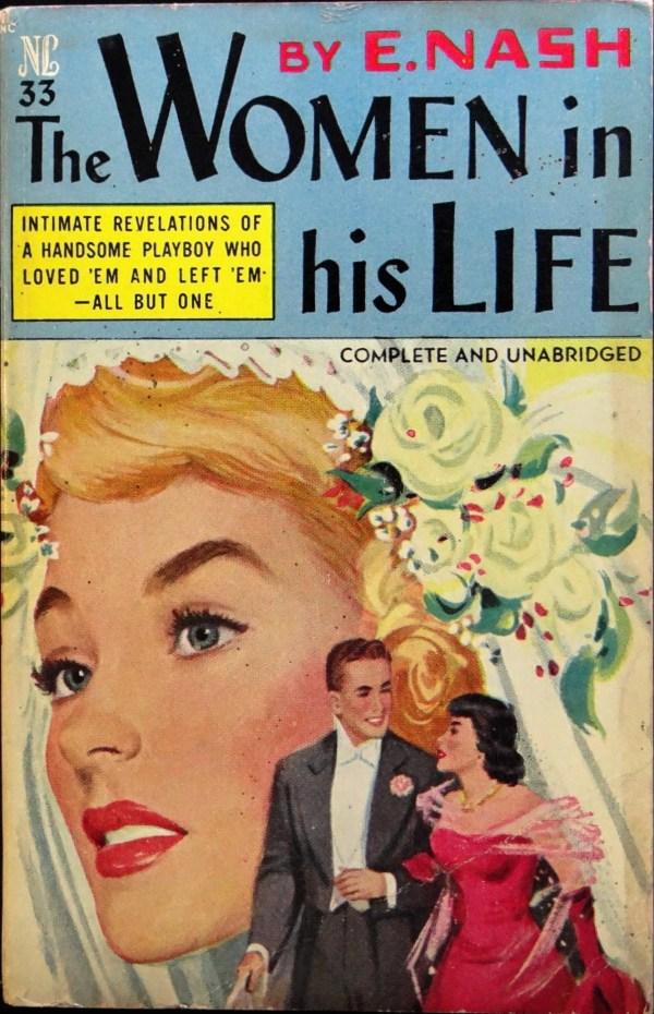 Novel Library 33 (1950)