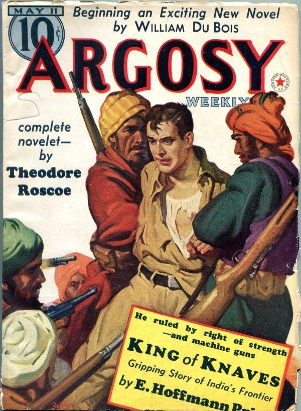 Argosy May 11 1940