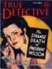 True Detective October 1933 thumbnail