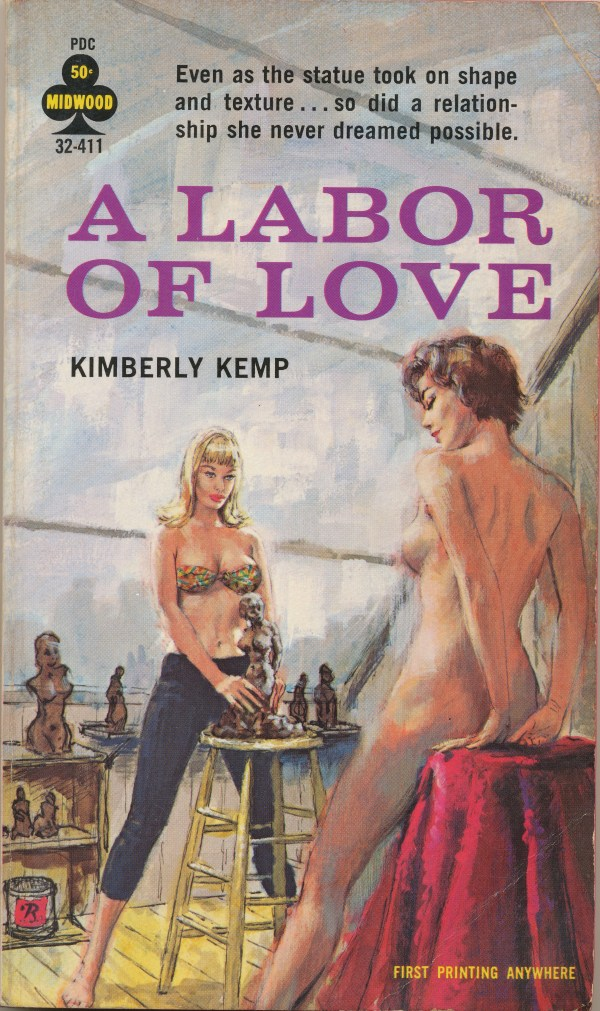 LPF-A Labor of Love-Front