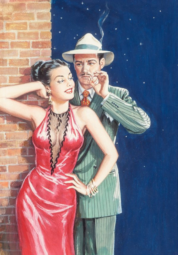 ecstasy-novel-magazine-cover-november-1949