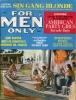 For Men Only September 1965 thumbnail