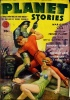 Planet Stories Vol. 1, No. 12 (Fall 1942). Cover by Alexander Leydenfrost thumbnail